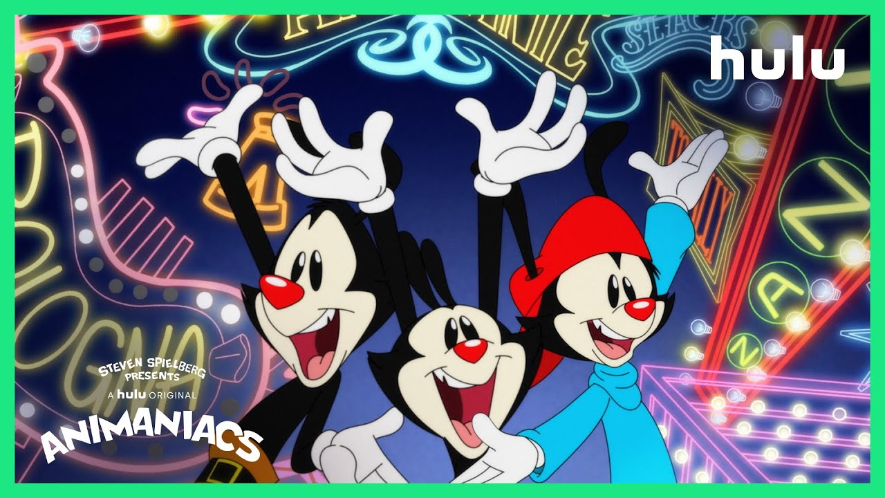 Animaniacs Season 2: Release Date, Voice Cast and More!