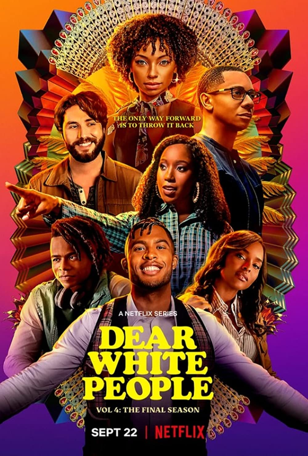 Dear White People Volume 4: Release Date, Trailer, Cast and Latest Updates!