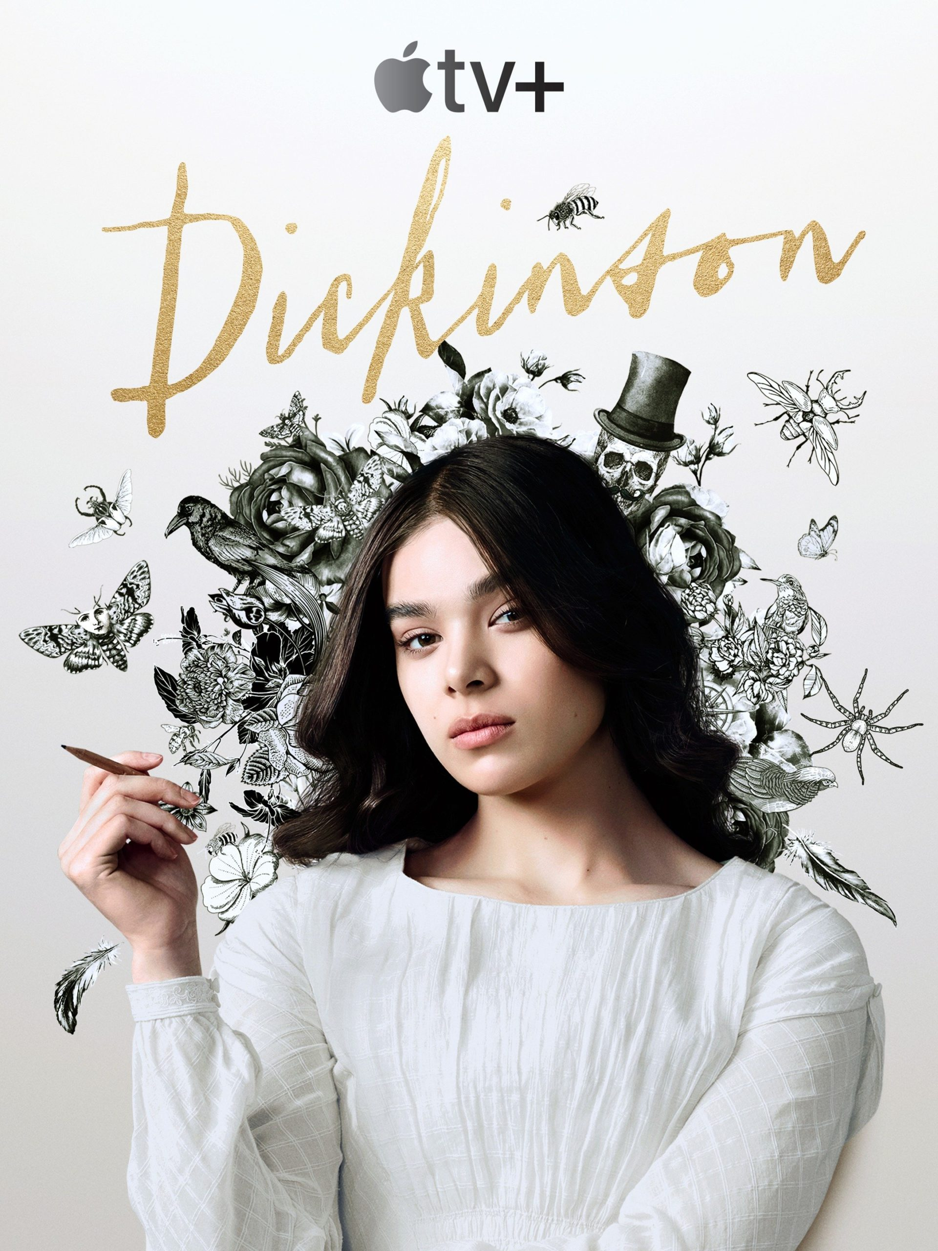 Dickinson Season 3: Release Date, Cast and Latest Updates!