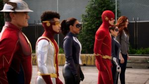 Everything You Need To Know About 'The Flash Season 8'!