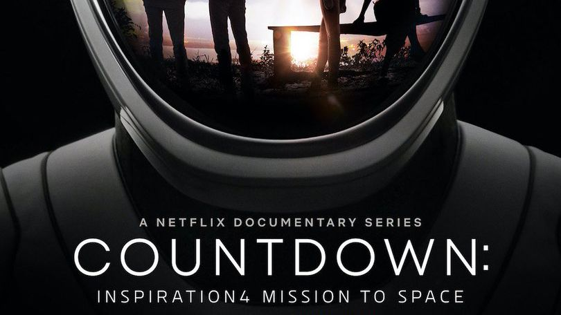 Countdown: Inspiration4 Mission to Space Season 1