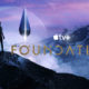 Foundation Season 1: Release Date, First Look, Teaser, Trailer, Cast and Latest Updates!