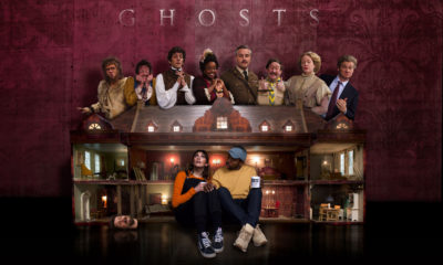 Ghosts Season 1: Official Release Date, Trailer, Cast and Latest Updates!