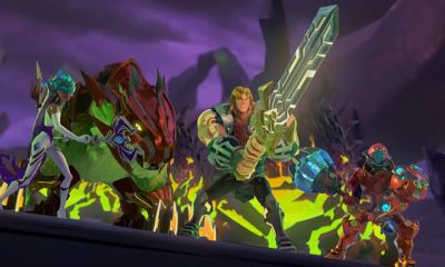 He-Man and the Masters of the Universe: Release Date, Trailer, Voice Cast and Latest Updates!