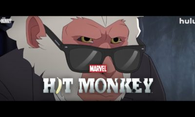Hit-Monkey Season 1: Official Release Date Announcement, Cast and Latest Updates!