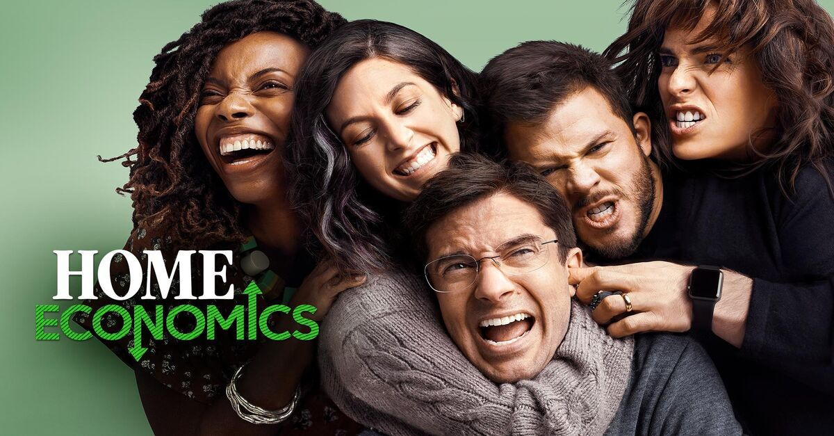 Home Economics Season 2: Official Release Date, Cast and Latest Updates!