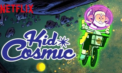 Kid Cosmic Season 2: Release Date, Trailer, Voice Cast and Latest Updates!