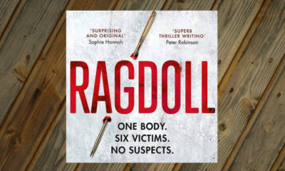 Ragdoll: Release Date, Cast and Latest Updates!