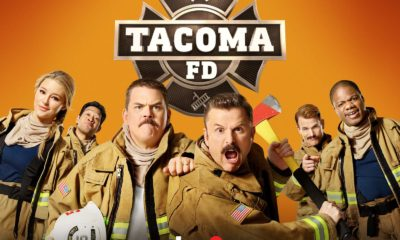 Tacoma F.D. Season 3: Release Date, Trailer, Cast and Latest Updates!
