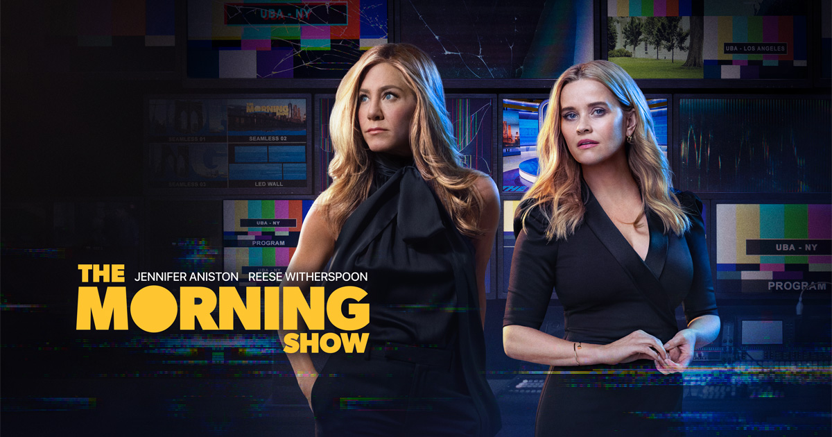 The Morning Show Season 2: Release Date, Teaser, Trailer, Cast and Updates!