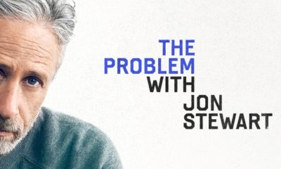 Everything You Need To Know About The Problem with Jon Stewart!