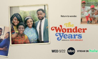 The Wonder Years: Release Date, Teaser, Trailer, Cast and Latest Updates!