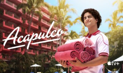 Acapulco Season 1: Release Date, Trailer, Cast and Latest Updates!
