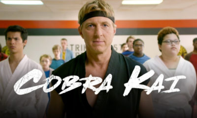 Cobra Kai Season 4: Official Release Date, Promo and Latest Updates!