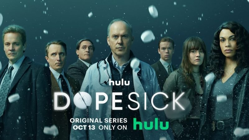 Dopesick: Official Release Date, Trailer, Cast and More!