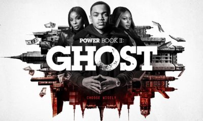 Power Book II: Ghost Season 2: Release Date, Teaser, Cast and Latest Updates!