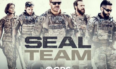 SEAL Team Season 5: Release Date, Trailer, Cast and Latest Updates!