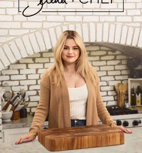 Selena + Chef Season 3: Official Release Date, Trailer and Confirmed Guests!