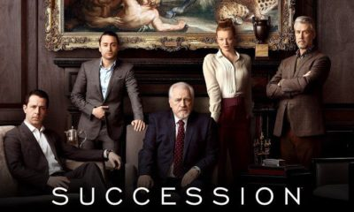 Succession Season 3: Release Date, Teaser, Trailer, Exclusive Clip, Cast and Latest Updates!