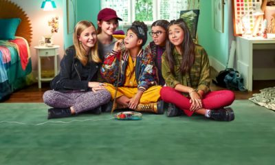 The Baby-Sitters Club Season 2: Release Date, Trailer, Cast and More!