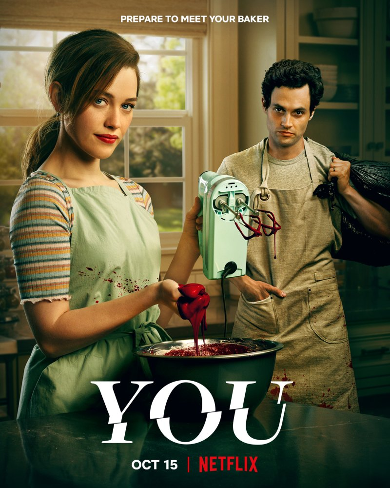 You Season 3: Official Release Date, Trailer, Cast and Latest Updates!